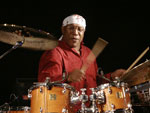 выступление Billy Cobham 'Culture Mix' в Le Club (Москва) 13-15 сентября 2oo6