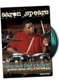 Aaron Spears - Beyond the Chops