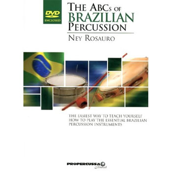 Brazilian Persuccion book