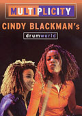 Cindy Blackman – Multiplicity