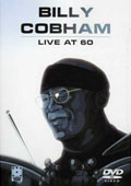 Billy Cobham Live At 60