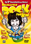 Carmine Appice - Realistic Rock for Kids