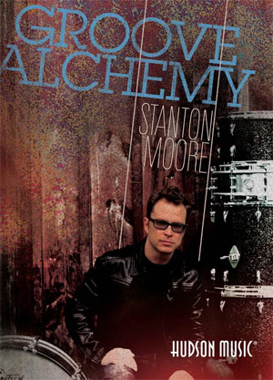 Aaron SpearsGroove Alchemy